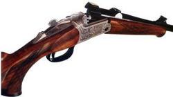golyós vadászfegyver tisztítása karbantartása