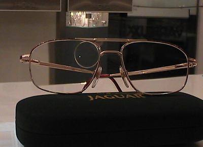 szemüveg vadászoknak