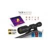 ATN THOR 4, 640X480 SENSOR, 2.5-25X THERMAL SMART HD RIFLE